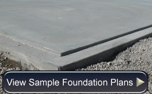 View Sample Foundation Plans